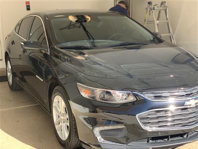 2017 Chevrolet Malibu lease in Las Vegas,NV - Swapalease.com