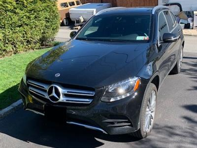 2018 Mercedes-Benz GLC-Class lease in Sea cliff,NY - Swapalease.com