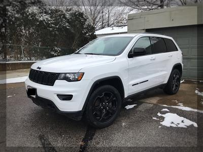 2018 Jeep Grand Cherokee lease in Wadsworth,OH - Swapalease.com
