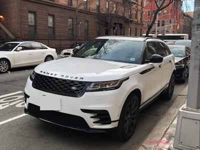2018 Land Rover Velar lease in Manhattan,NY - Swapalease.com