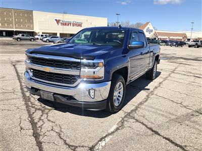 2018 Chevrolet Silverado 1500 lease in Shelby ,OH - Swapalease.com