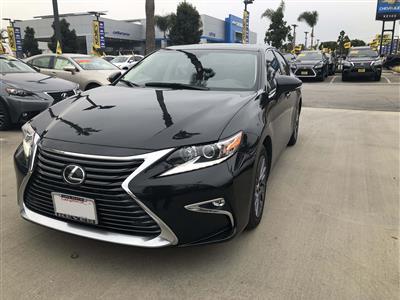 2018 Lexus ES 350 lease in Hollywood,CA - Swapalease.com