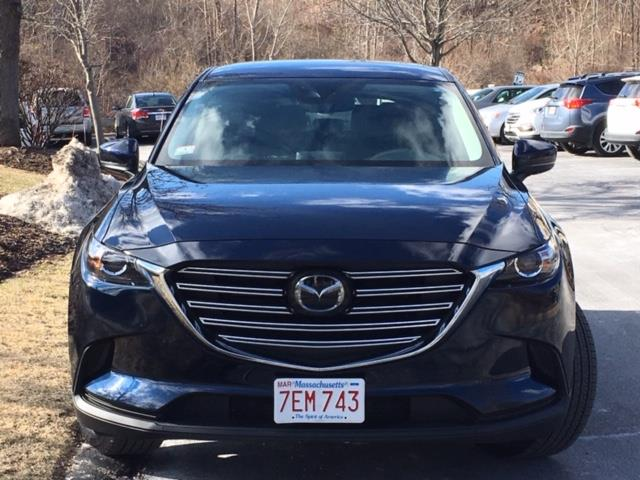 2018 Mazda Cx 9 Lease In Quincy Ma