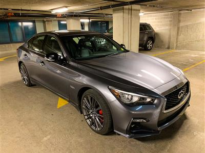 2018 Infiniti Q50 lease in Chicago,IL - Swapalease.com