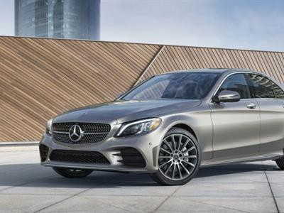2017 Mercedes-Benz C-Class lease in Layton,UT - Swapalease.com