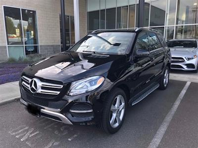 2017 Mercedes-Benz GLE-Class lease in Snoqualmie,WA - Swapalease.com