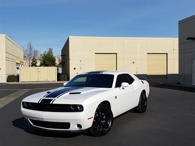 2017 Dodge Challenger lease in Fair Oaks ,CA - Swapalease.com