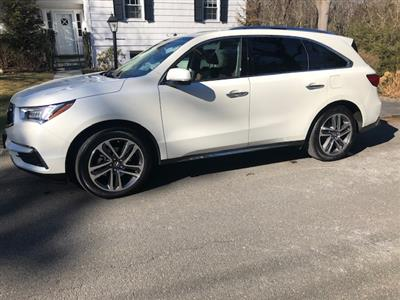2019 Acura MDX lease in Larchmont,NY - Swapalease.com