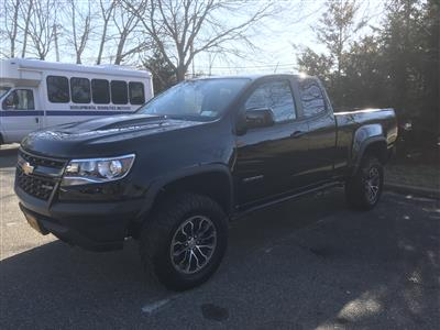 2018 Chevrolet Colorado lease in Smithtown,NY - Swapalease.com