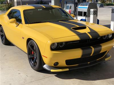 2018 Dodge Challenger lease in Cutler bay,FL - Swapalease.com