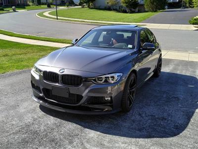 2018 BMW 3 Series lease in Reading,PA - Swapalease.com