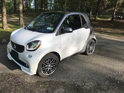 2017 smart fortwo lease in Warwick,NY - Swapalease.com
