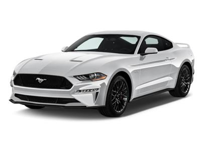 2018 Ford Mustang lease in North Salt Lake,UT - Swapalease.com