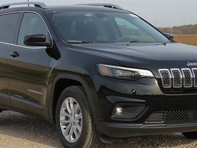 2019 Jeep Cherokee lease in Livonia,MI - Swapalease.com