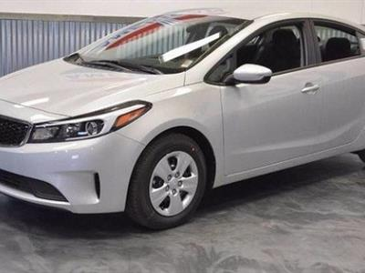 2018 Kia Forte lease in Downers grove,IL - Swapalease.com