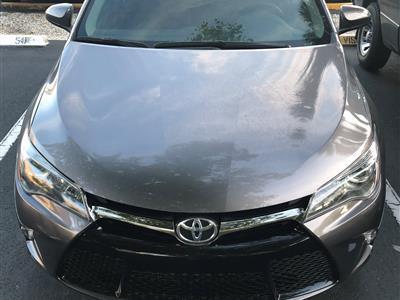 2017 Toyota Camry lease in North Miami Beach,FL - Swapalease.com