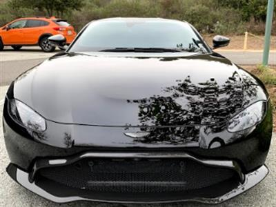 2019 Aston Martin Vantage lease in Los Angeles,CA - Swapalease.com