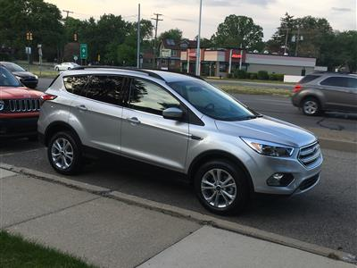 2018 Ford Escape lease in Huntington Woods,MI - Swapalease.com