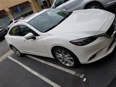 2017 Mazda MAZDA6 lease in Santa Monica,CA - Swapalease.com