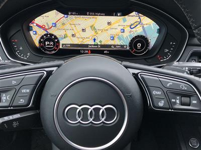 2018 Audi A4 lease in Ridgewood,NJ - Swapalease.com