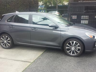 2018 Hyundai Elantra GT lease in Los Angeles,CA - Swapalease.com