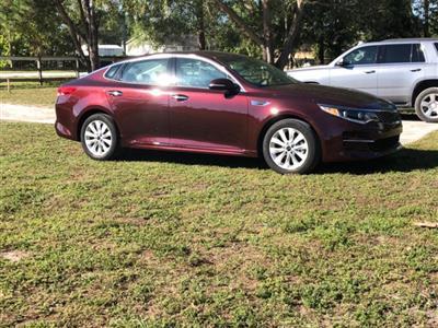 2017 Kia Optima lease in West Palm Beach,FL - Swapalease.com