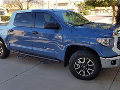 2018 Toyota Tundra lease in Scottsdale,AZ - Swapalease.com