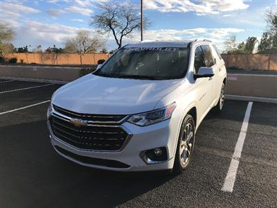 2018 Chevrolet Traverse lease in Chandler,AZ - Swapalease.com