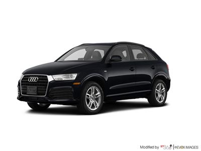 2018 Audi Q3 lease in Los Angeles,CA - Swapalease.com