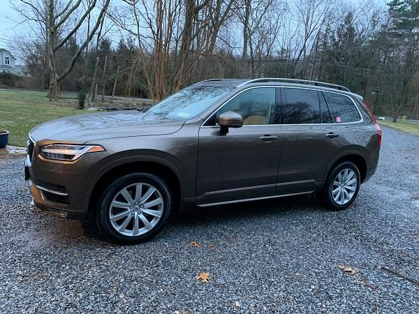 This Is A For Off Lease Vehicle With Loan Proposal And Not Transfer You Can Purchase Volvo Xc90 578 76 Month 72 Months