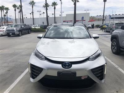 2018 Toyota Mirai lease in Irvine,CA - Swapalease.com