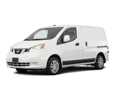 2017 Nissan NV200 lease in METHUEN,MA - Swapalease.com