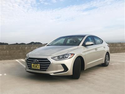 2018 Hyundai Elantra lease in LOS ANGELES,CA - Swapalease.com