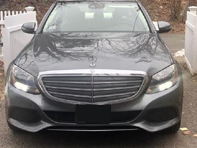 2017 Mercedes-Benz C-Class lease in Newton,MA - Swapalease.com