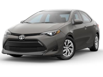 2019 Toyota Corolla lease in Denver,CO - Swapalease.com