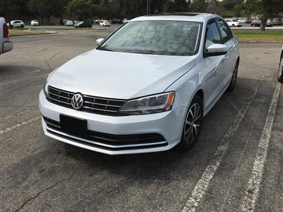 2018 Volkswagen Jetta lease in LA HARBRA,CA - Swapalease.com