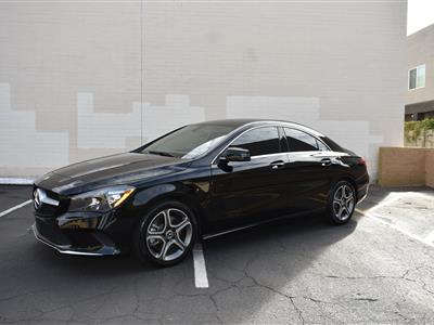 2019 Mercedes-Benz CLA Coupe lease in Phoenix,AZ - Swapalease.com