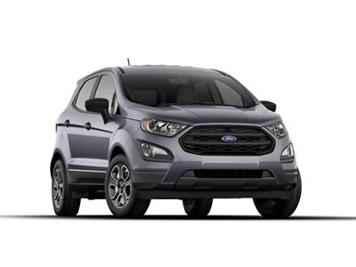 2018 Ford EcoSport lease in Los Angeles,CA - Swapalease.com