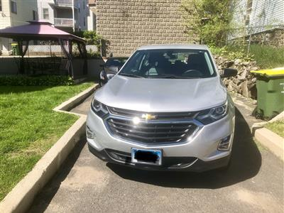 2018 Chevrolet Equinox lease in Waterbury,CT - Swapalease.com