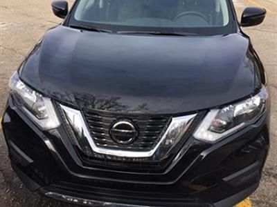 2018 Nissan Rogue lease in Grosse Pointe Woods,MI - Swapalease.com