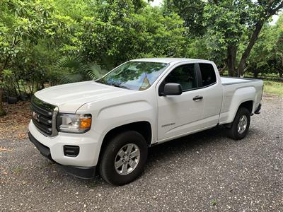 2017 GMC Canyon lease in Miami,FL - Swapalease.com