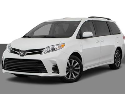 2018 Toyota Sienna lease in Havertown,PA - Swapalease.com
