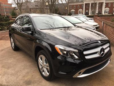 2017 Mercedes-Benz GLA SUV lease in Lawrenceville,NJ - Swapalease.com