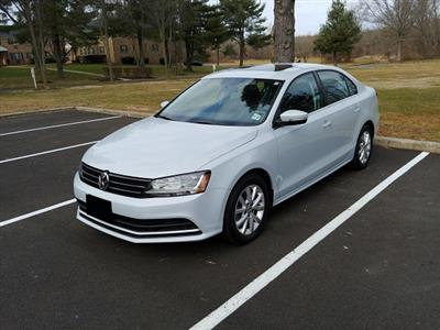 2017 Volkswagen Jetta lease in Trenton,NJ - Swapalease.com