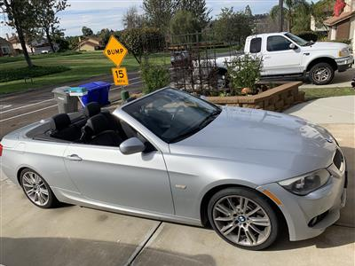 2012 BMW 3 Series lease in Encinitas,CA - Swapalease.com