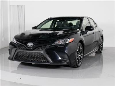2018 Toyota Camry lease in The Bronx,NY - Swapalease.com