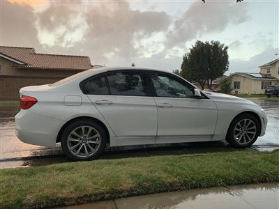 2016 BMW 3 Series lease in Buena Park ,CA - Swapalease.com
