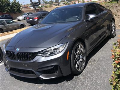 2018 BMW M4 lease in Torrance,CA - Swapalease.com