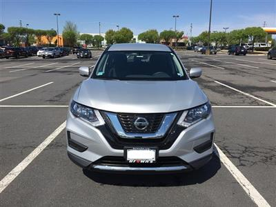 2018 Nissan Rogue lease in Herndon,VA - Swapalease.com