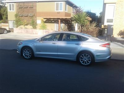 2017 Ford Fusion Energi lease in Carlsbad,CA - Swapalease.com